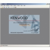 KENWOOD KPG 110-SM  PC-Programmiersoftware